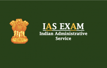 Indian Administrative Service Exam(Union Public Service Commission)
