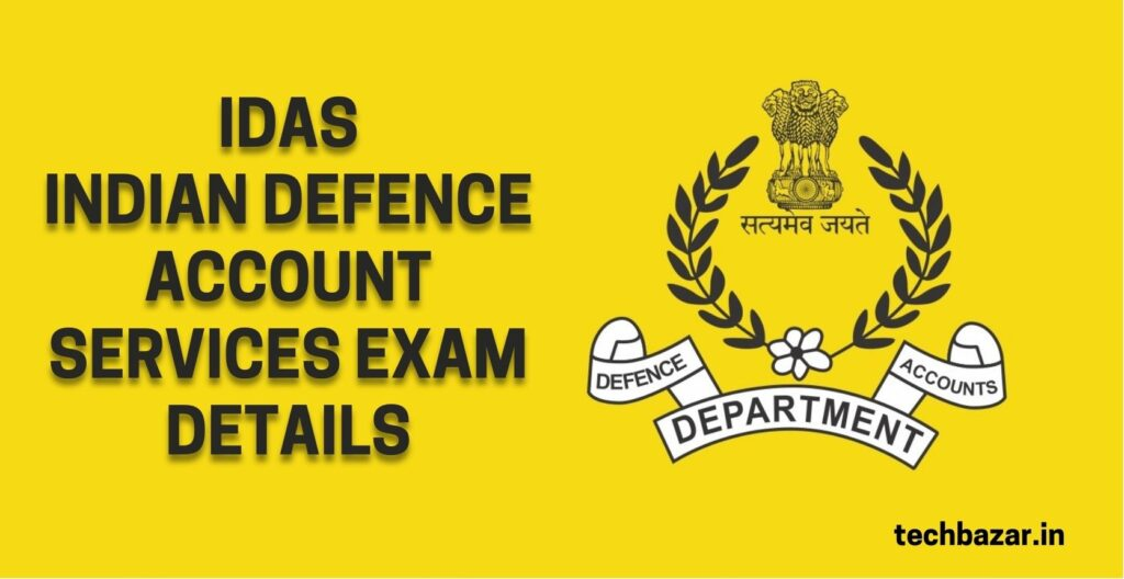 Indian defence account service