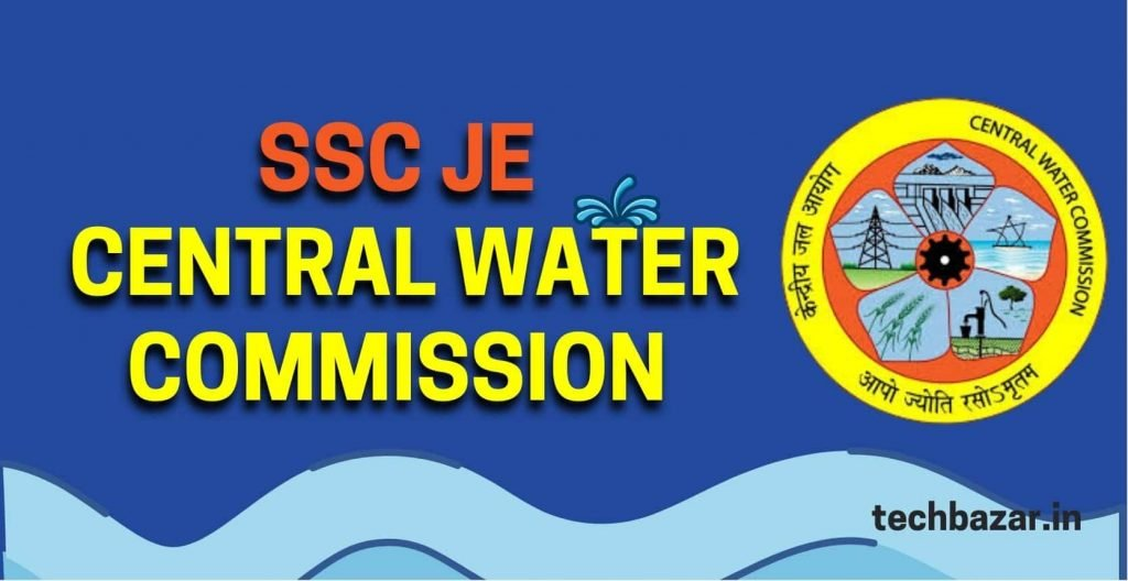 SSC JE CWC